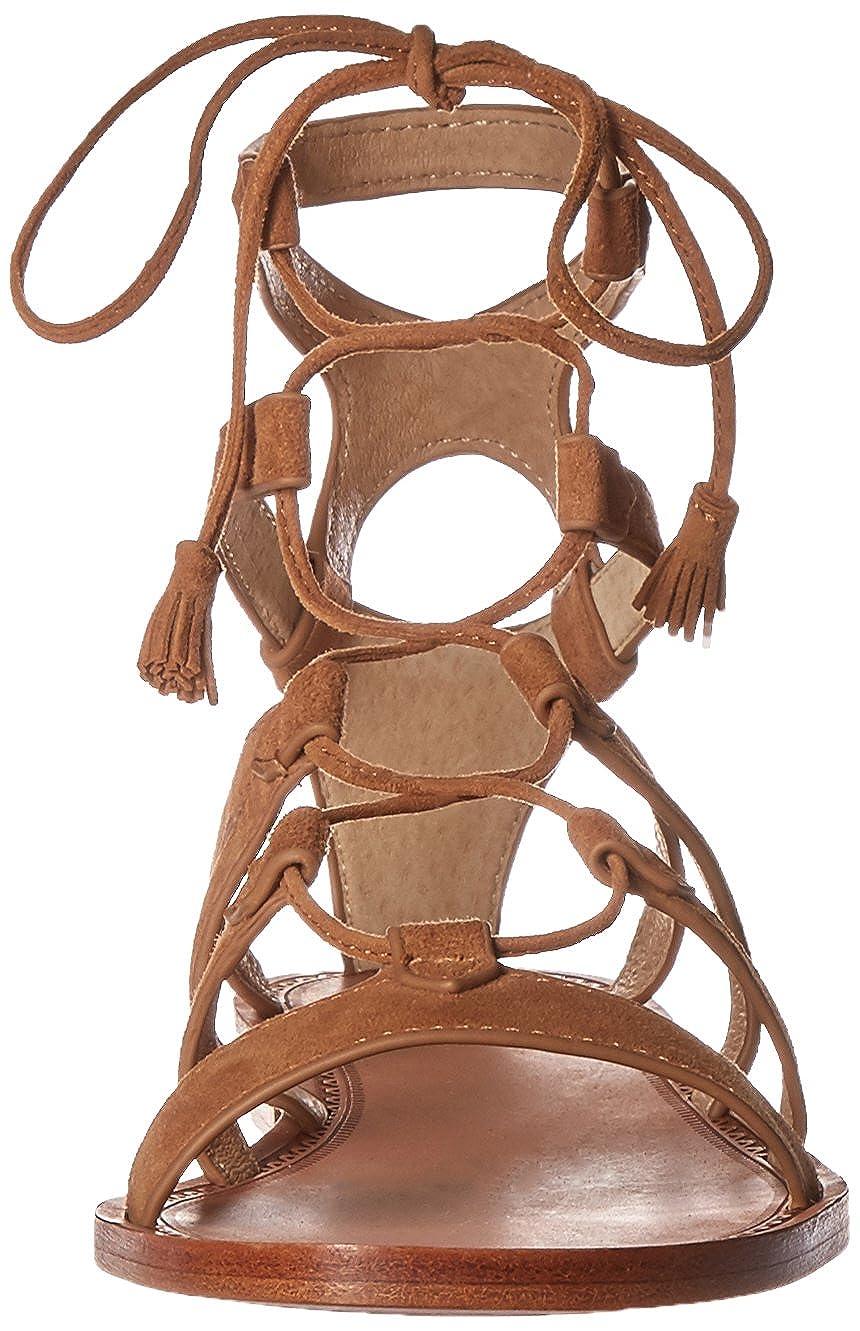 07c52802b0f Amazon.com  FRYE Women s Ruth Short Gladiator Sandal  Shoes