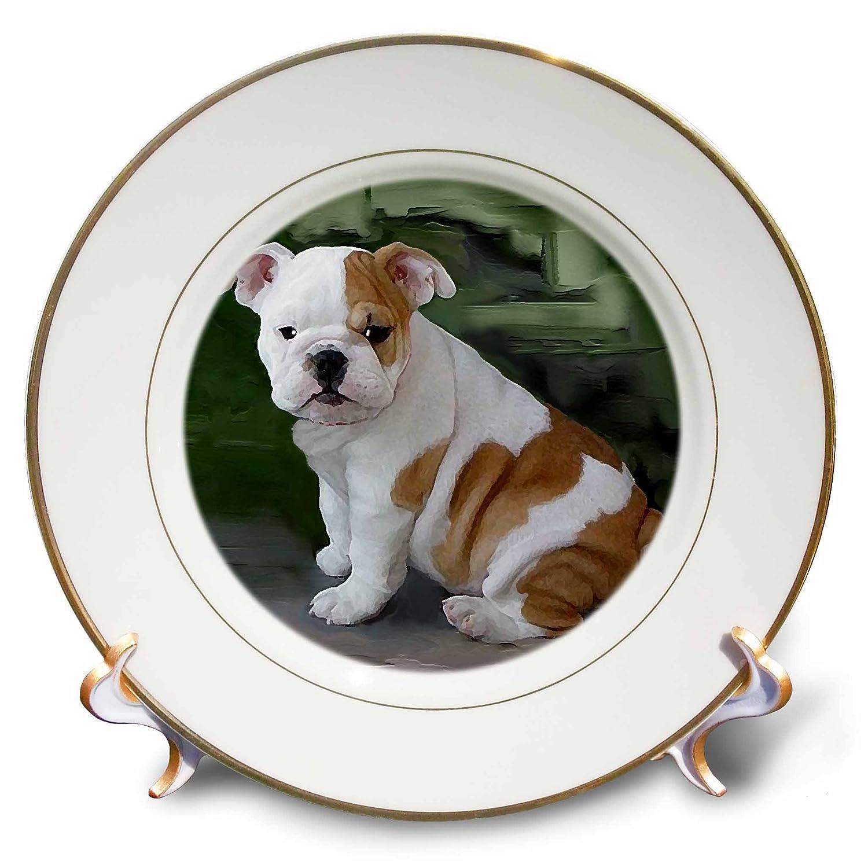 Commemorative & Decorative Plates 8-Inch 3dRose cp_4116_1 British