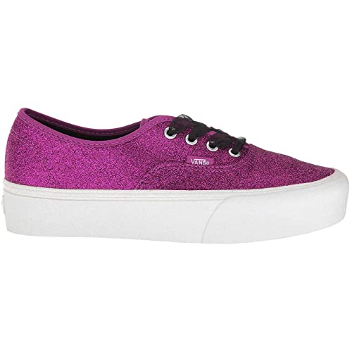 es Va3av8 Talla38Amazon Mujer Authentic Vans ColorRosa QdeorCBxW
