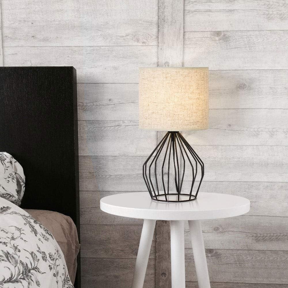 HAITRAL Minimalist Table Lamp