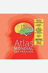 Atlas mondial des préjugés Hardcover