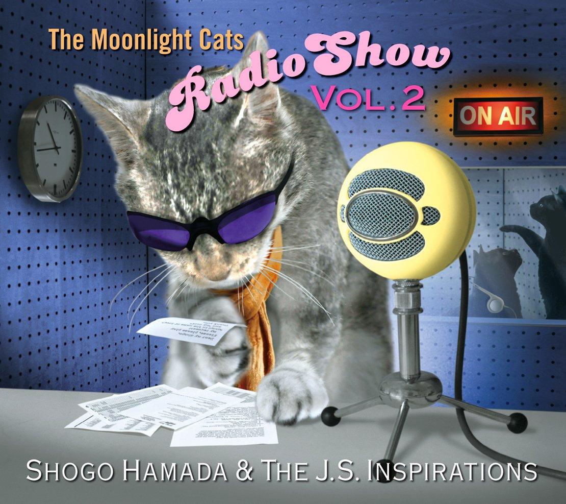 浜田省吾アルバムThe Moonlight Cats Radio Show Vol. 2