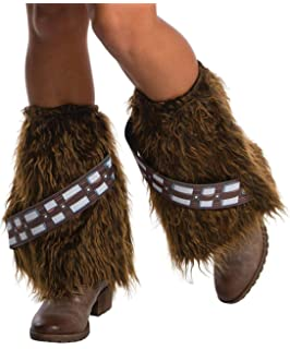 Rubies Star Wars Chewbacca Adult Leggings 34113