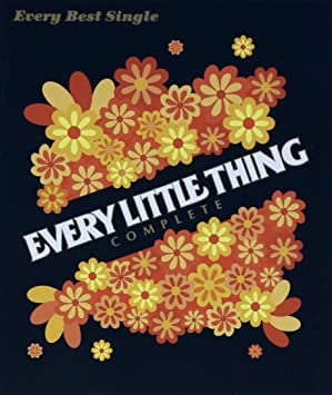 amazon every best single complete リクエスト盤 every little