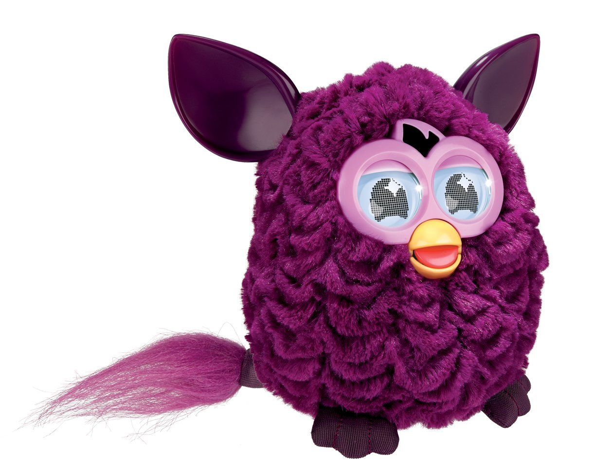 Hasbro Furby Plum Fairy by Hasbro (Image #3)