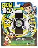 Ben 10 - Omnitrix  Basic Électronique - Version Française