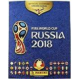 Panini Coupe du monde 2018 Stickers Album cartonné