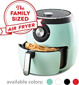 Dash Deluxe Electric Air Fryer