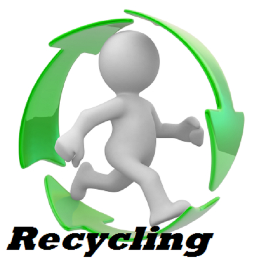 Recyclable Materials (Recycling)