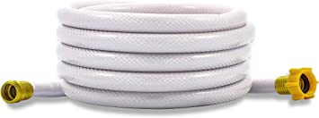 Camco PURE Drinking Water Hose Lead Free RV Camper Premium Garden PVC 5//8 25 50