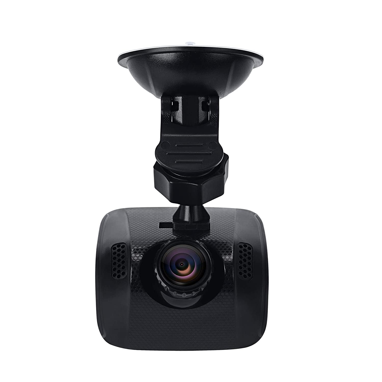Loop Record with 16GB Micro SD Card Built-in G-Sensor Parking Monitor GEKO S200 Starlit HD 1296P Sony Starvis Sensor Dash Cam Great Night Vision Dashboard Camera