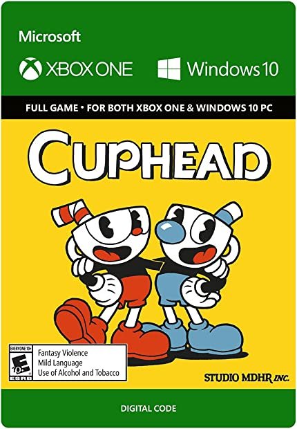 cuphead juego android apk