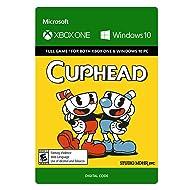 Cuphead - Xbox One/Windows 10  [Digital Code]