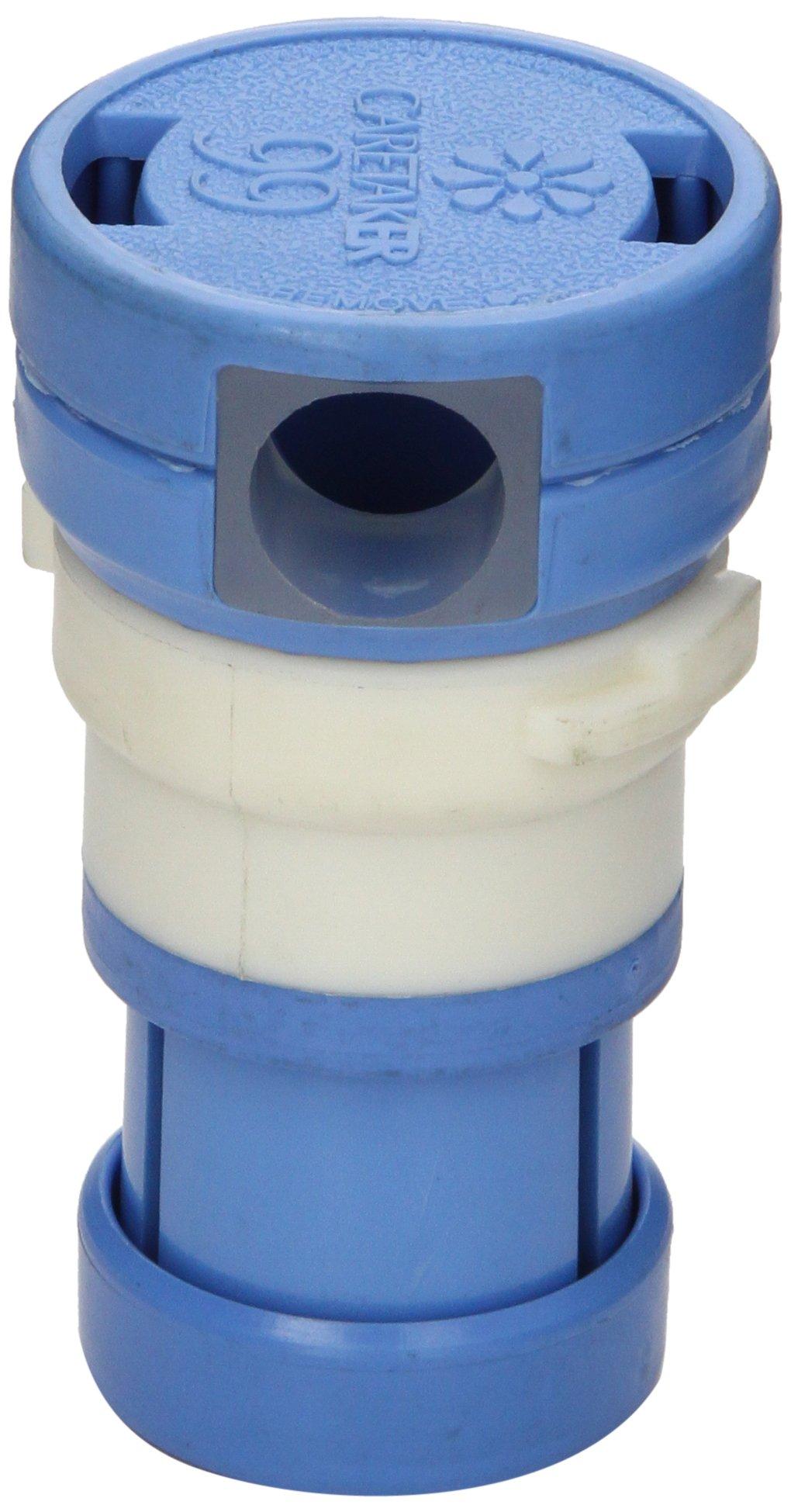 Zodiac 4-9-576 Light Blue Vinyl Liner High Flow Cleaning Head Replacement