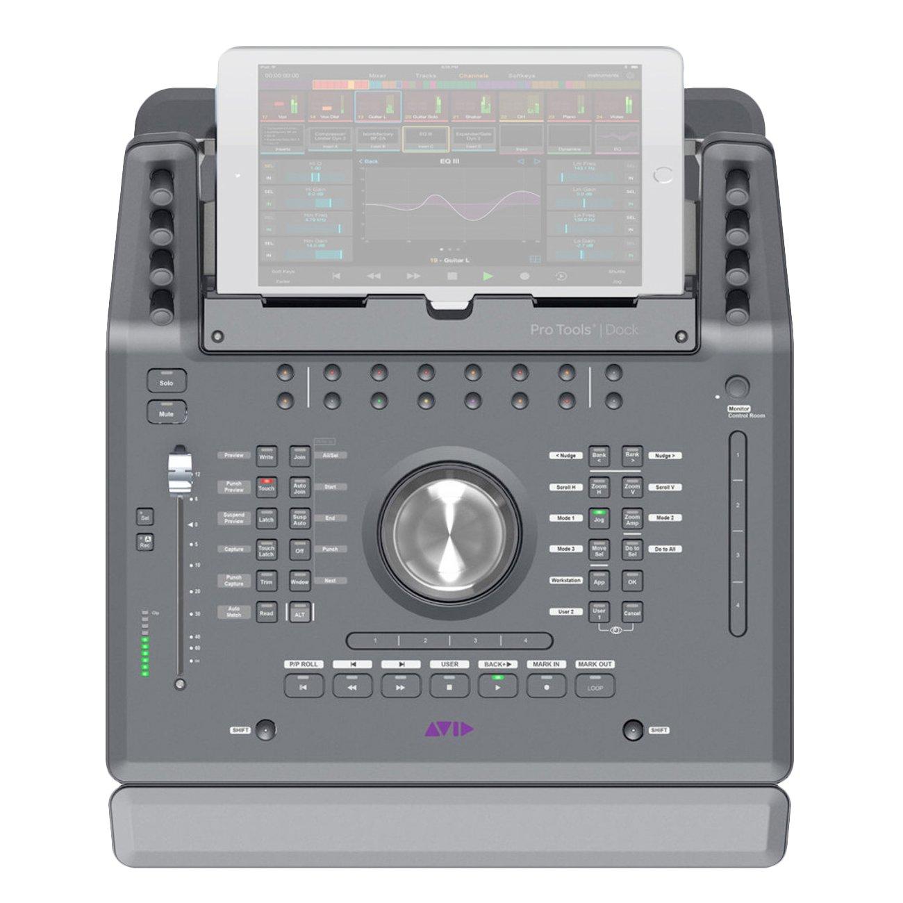 Avid 99006567600 Pro Tools Dock