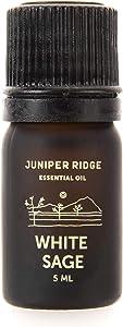 Juniper Ridge Essential Oil - White Sage - 5 ml