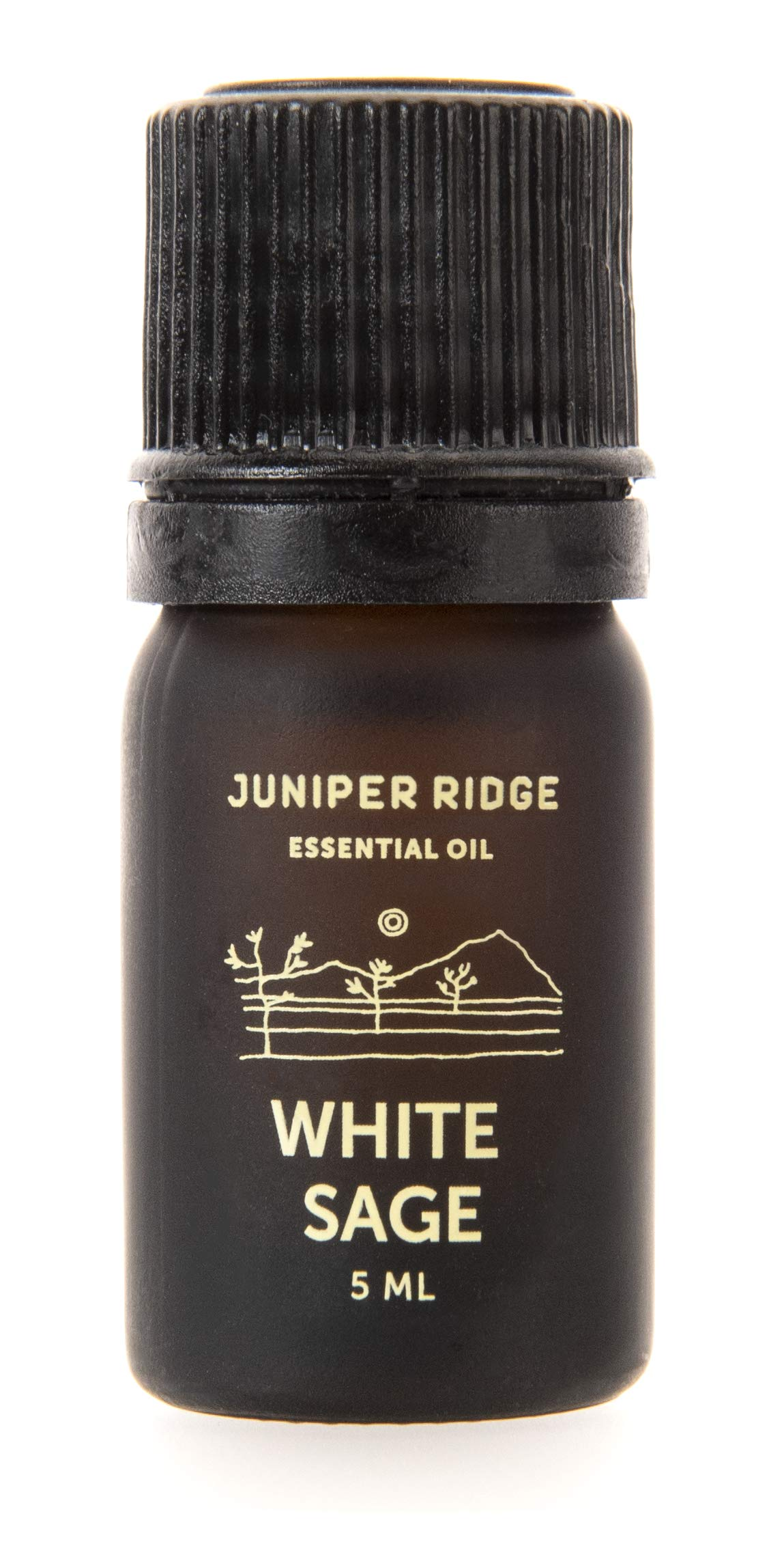 Juniper Ridge, Essential Oil White Sage, 0.17 Fl Oz