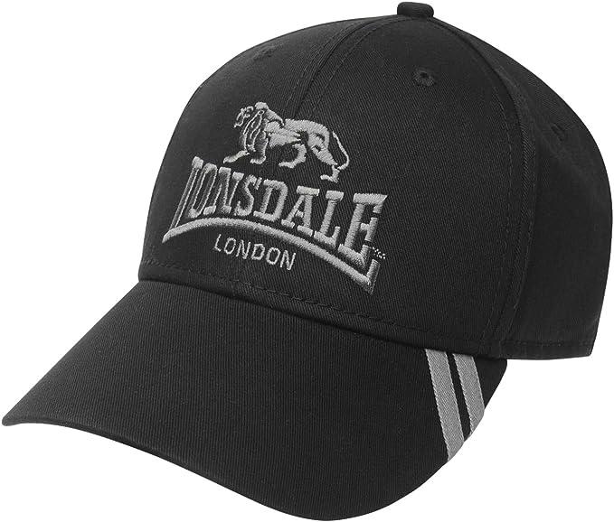 Gorra de b/éisbol para hombre Lonsdale