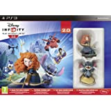 Pack Toy Box Combo 'Disney Infinity 2.0' - PS3