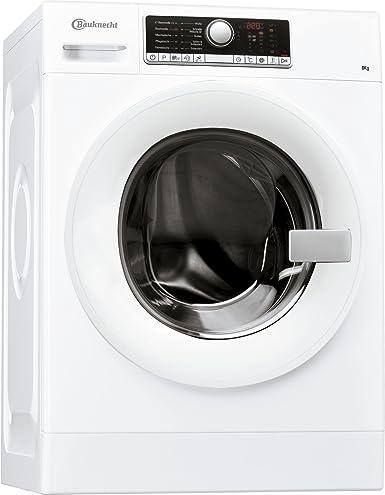 Bauknecht WA Prime 854 PM Freestanding 8kg 1400RPM A+++ White ...