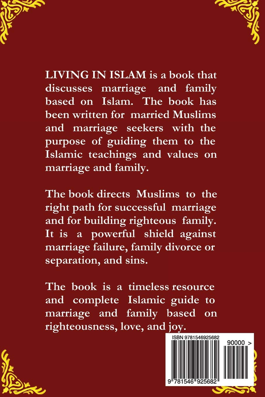separation in marriage in islam