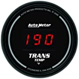 Auto Meter 6349 Sport-Comp Digital Transmission