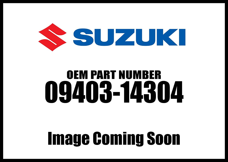 Suzuki 2005-2009 Quadsport Z400 Clamp 09403-14304 New Oem