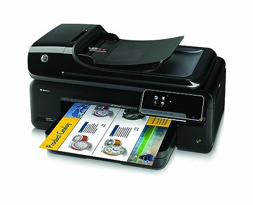 HP Officejet 7500A - Impresora multifunción de tinta color formato A3