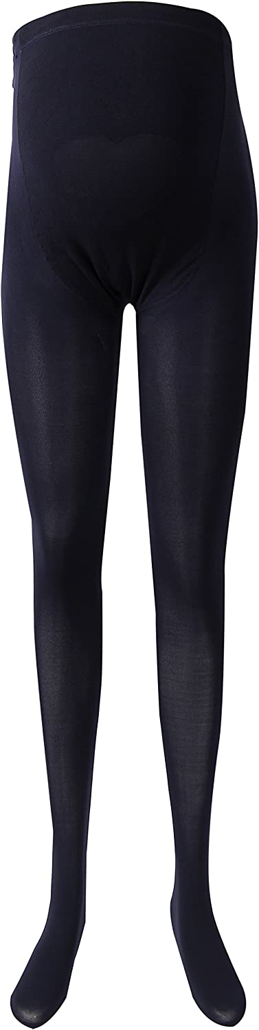 KOOYOL Womens Maternity Pantyhose Opaque Tights Leggings Pants Winter 180D