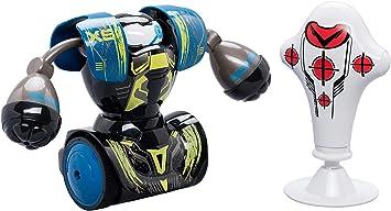 SilverLit- Robo Kombat Singl, Multicolor (88053), color ... - Amazon.es
