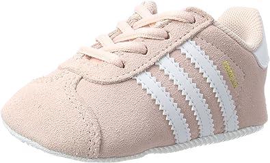 adidas Gazelle Crib, Sneakers Mixte bébé