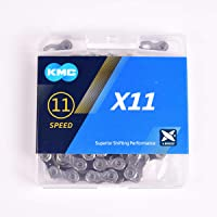 KMC_ 2019 X11.93 X11 Fietsketting 1/2 x 11/128 11-speed 118 Links