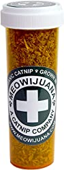 Meowijuana Kalico Kush Catnip Leaf & Flake
