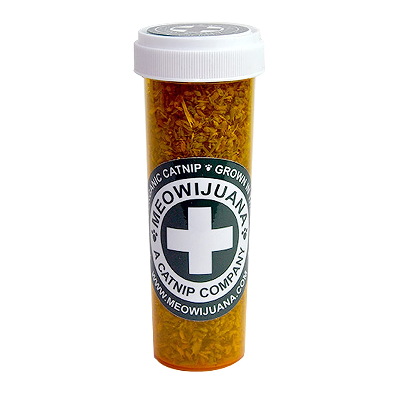 Amazon.com: Meowijuana Kalico Kush - Valerian Root and Catnip Blend ...
