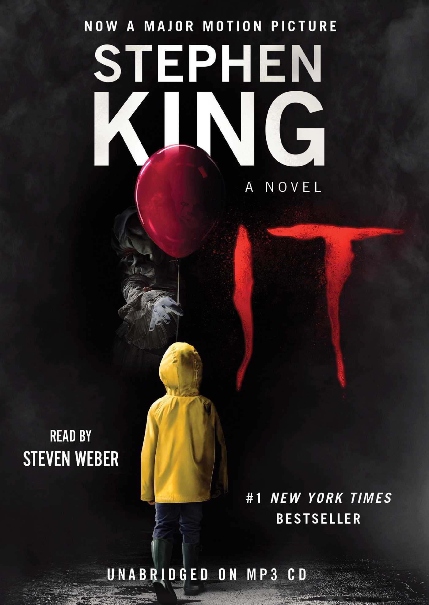 Novel Stephen King product image
