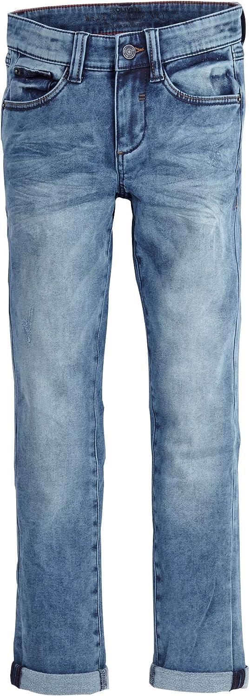 s.Oliver RED Label Jungen Skinny Seattle Jeans mit Wascheffekt