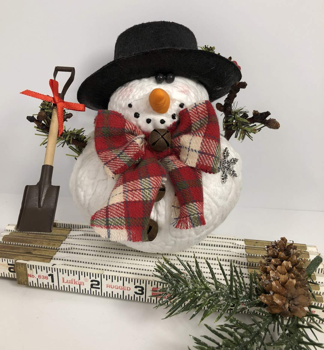 1 INCH Realistic Orange for Crafting Decorative Holiday Hobby Hand Made Christmas Winter Snowmen Snowman Carrot Nose Snowmen Noses SIX