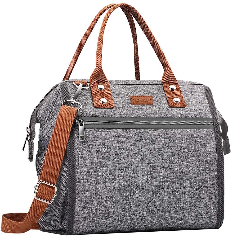 09d83763e583 Modoker Vintage Laptop Backpack for Women Men,School College ...