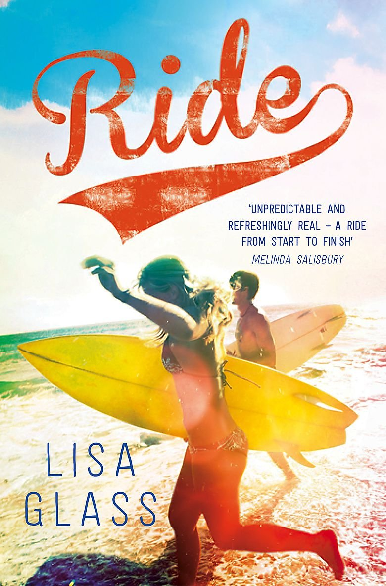 Blue  Ride  Book 3