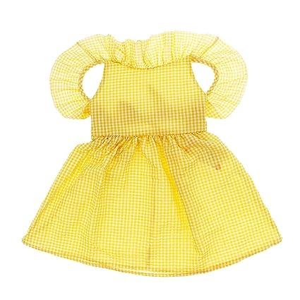 Sharplace Vestido de Fiesta de Dama para Bebés Ropa de Una Pieza Monos Falda de Niñas