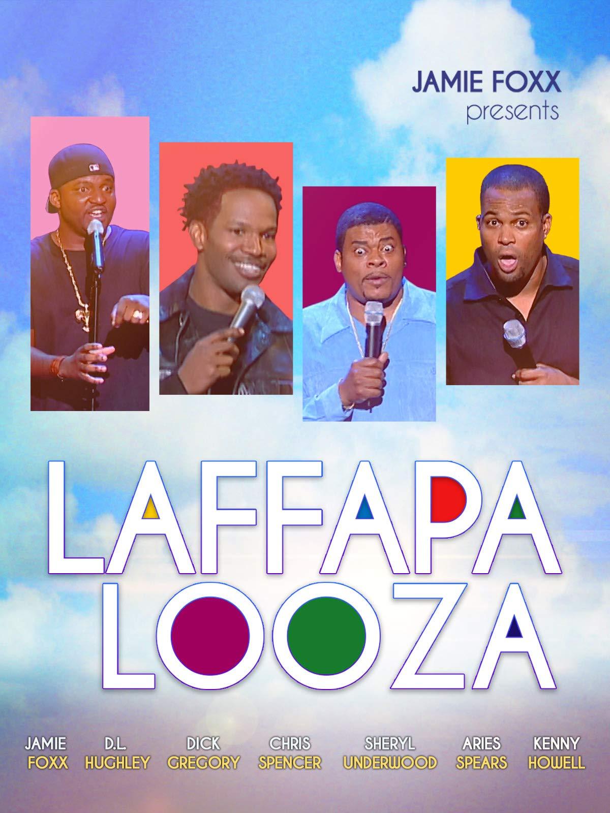 Laffapalooza Vol.3