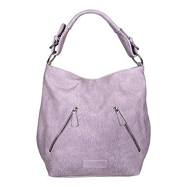 7e7cd581f6876 Fritzi aus Preussen Lovis Damen Tasche Kuba Lavender (lila)  Amazon ...