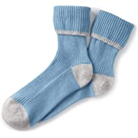 Womens Luxury Cashmere Bed Socks