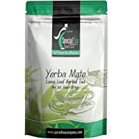 Special Tea Company Yerba Mate Organic Herbal Tea, Loose Leaf 16 oz.