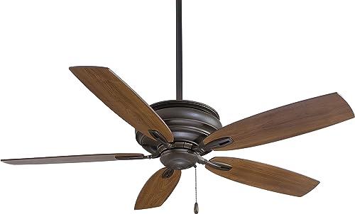 Minka-Aire F614-ORB Timeless 54 Inch Ceiling Fan