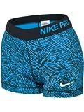 "Nike Pro Cool Palm Print 3"" Medium"