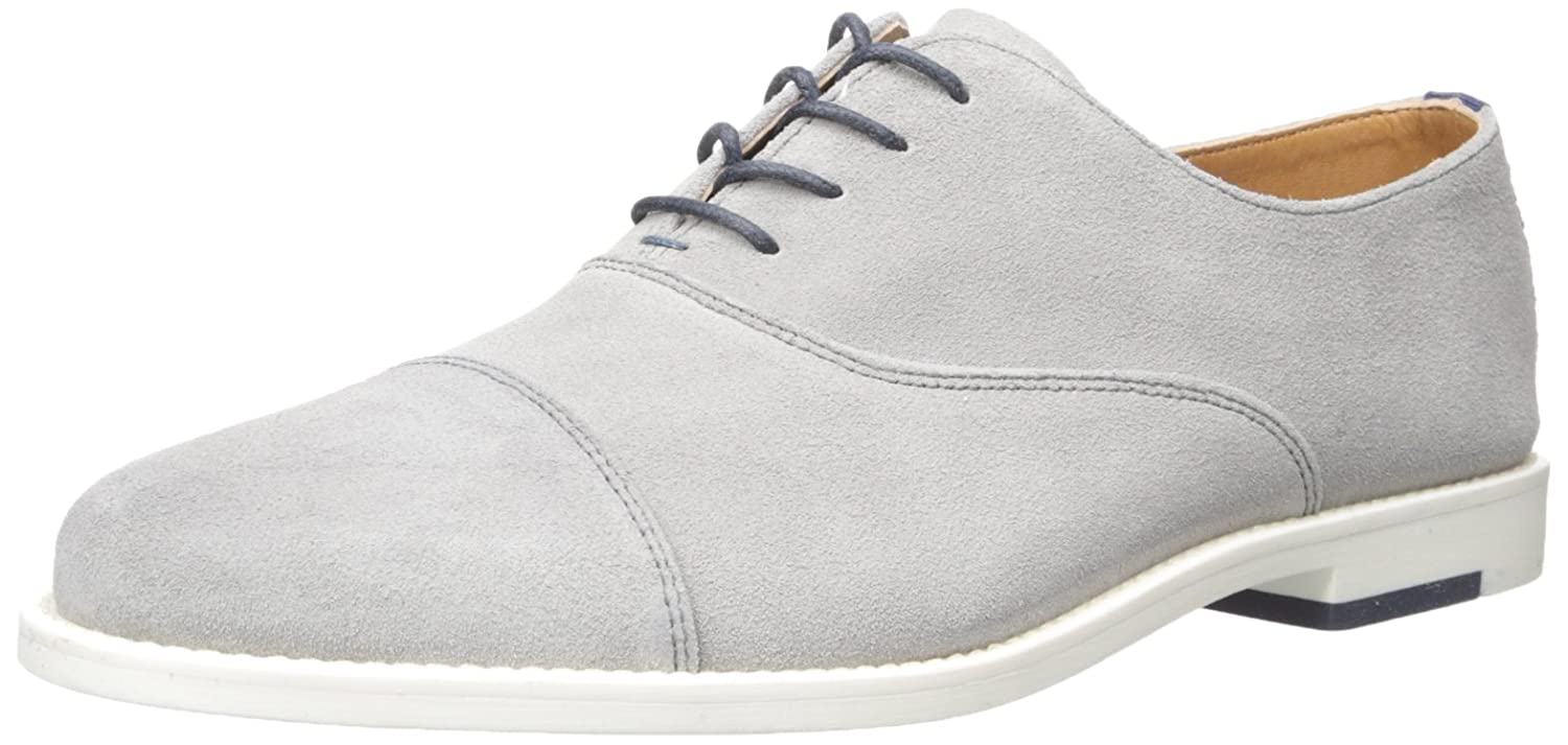 Aldo Mens Caliva Slip-on Loafer, Grey, 9.5 UK: Amazon.co.uk: Shoes & Bags