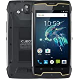 "(2018) Original Cubot King Kong Smart phone 3G Dual-SIM Unlocked 5"" HD 2GB/16GB Quad Core 1.3GHz