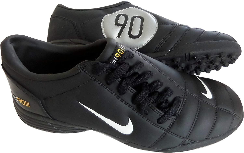 III TF Astro Turf Trainers Shoes