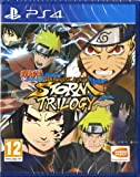 Naruto Trilogy - PlayStation 4 [Bundle]